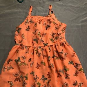 Cherokee girl spring summer dress